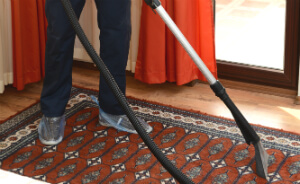 rug cleaning domestic